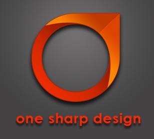 One Sharp Design